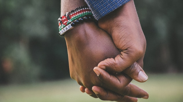 Knit well to fit in relationship